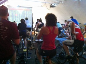 indoor cycling Connecticut