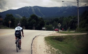Killington, VT bike training