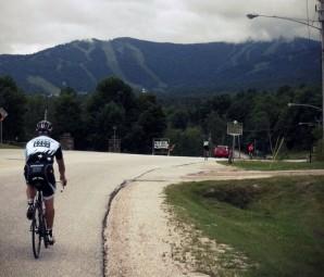Killington, VT bike training